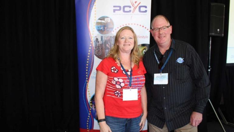 WA PCYC Conference Perth 2016