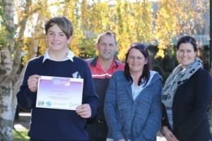 Youth Award