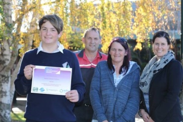 Southern Grampians Youth Achievement Awards