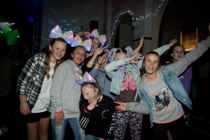Geelong Blue Light Disco